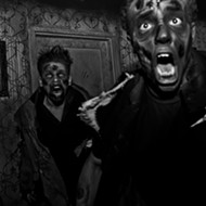 If you're in the mood to be scared, try these Detroit area haunted attractions