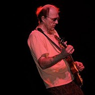 Outrageous Cherry founding guitarist Larry Ray dies