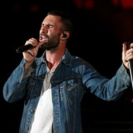 Maroon 5 will stop in Detroit on new tour in 2018