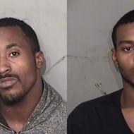 Two Detroit men charged with rape and kidnapping in string of cyclist assaults