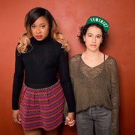 Ilana Glazer talks stand-up tour, fighting Trump, and seeing America