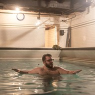 Detroit bath house the Schvitz gets a new life