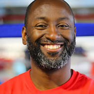 The founder of Detroit's Downtown Boxing Gym is up for CNN Hero of the Year