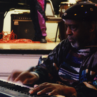 Sun Ra tribute celebrates jazz and Afrofuturism at the Wright this weekend