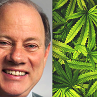 Detroit Election Day winners: Pot prevails and Duggan gets a second term