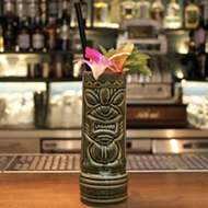A new 'dive tiki' bar is in the works in Southwest Detroit