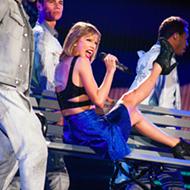 Taylor Swift announces Detroit date for 'Reputation' tour