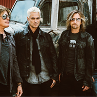 Stone Temple Pilots introduce metro Detroit native as new frontman