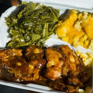 Bite by bite through Detroit's McNichols soul food strip