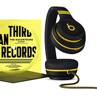 Third Man Records teams up with Beats by Dre for Black Friday