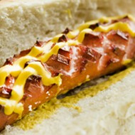 Chargrilled, gourmet hot dog purveyor Doggy Style opens soon in Waterford