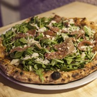 Review: Pizzaplex does pizza by the books