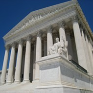 Supreme Court case has roots in Radio Shack robberies in Michigan and Ohio