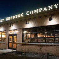 Founder's Brewing Co. opens its Cass Corridor brew pub next week