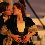 'Titanic' was one of Hollywood's biggest hits.  So where are the knockoffs?