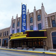 Flint's Capitol Theatre officially reopened after nearly 20 years