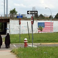 A look back on 12 months that saw Islamophobia reach record levels in Michigan