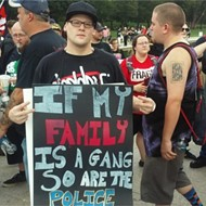 ICP loses case, Juggalos to remain on FBI watch list as 'hybrid gang' for now