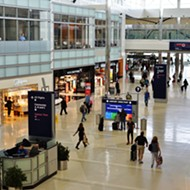 Detroit Metro Airport ranked among best for holiday travel according to recent study