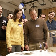Review: <i>Downsizing</i> thinks big (by thinking small)