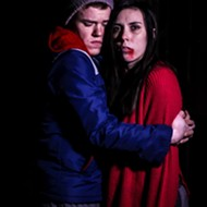 Vampire drama 'Let The Right One In' gets stage adaptation for Ringwald Theatre run