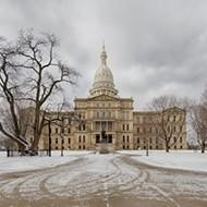 Gov. Snyder, Michigan treasurer warn taxes will rise under Trump tax overhaul