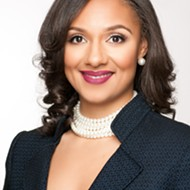 Detroit's youngest councilmember sees her star rise