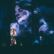 Lana Del Rey woos Detroit crowd with melancholy and magic