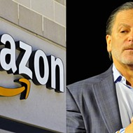 Dan Gilbert blames Detroit's Amazon HQ2 loss on 'reputation,' not reality