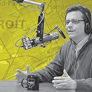 Former WDET host Craig Fahle resigns from government post, plots return to radio