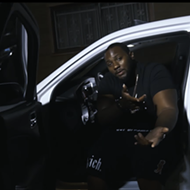 Detroit rapper Eastside Peezy shot over weekend