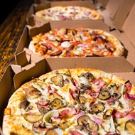 It's #NationalPizzaDay, here's some Detroit pizza deals