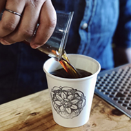 Anthology Coffee will move to Eastern Market