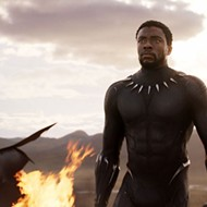 <i>Black Panther</i>'s black power
