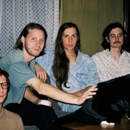 Bonny Doon's new single 'A Lotta Things' is despondent and we love it
