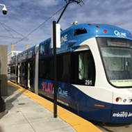 QLine cracks down on fare dodgers with possible jail time and fines up to $500