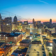 <i>Forbes</i> names Detroit to list of 'coolest' travel destinations in 2018
