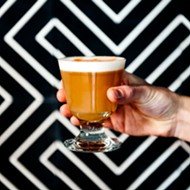 The world's first scented cocktail bar opens in Detroit next week