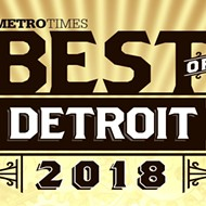 Voting is now open for <i>Metro Times</i>' Best of Detroit poll