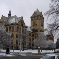 WSU Christian group reinstated after suing for discrimination