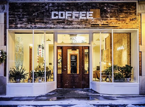 POPULACE COFFEE/FACEBOOK