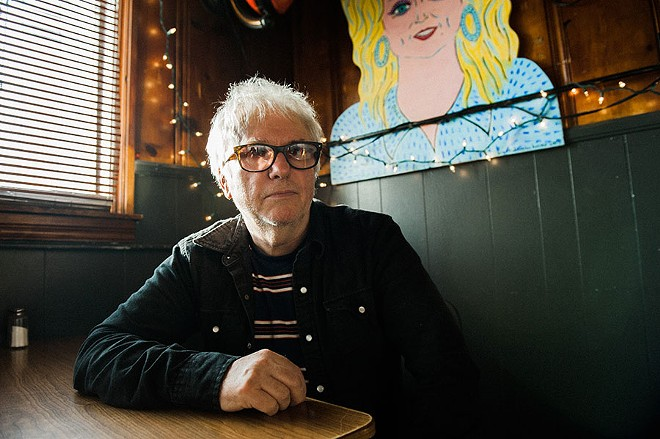 Wreckless Eric. - COURTESY SOUTHERN DOMESTIC