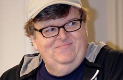 Michael Moore. - WIKIPEDIA