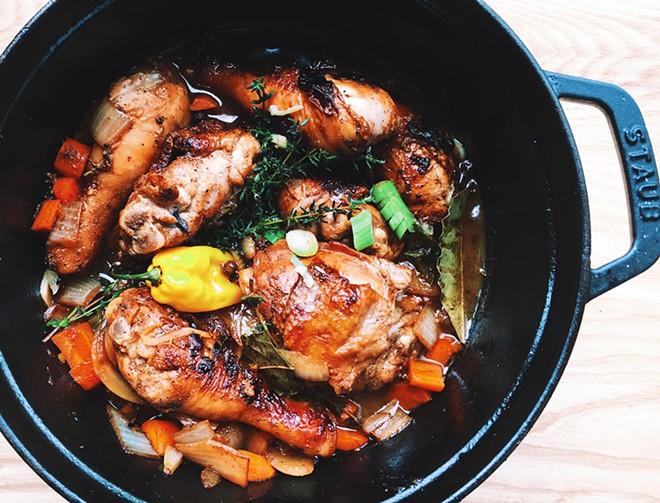 A dish from Kit an' Kin. - COURTESY PHOTO