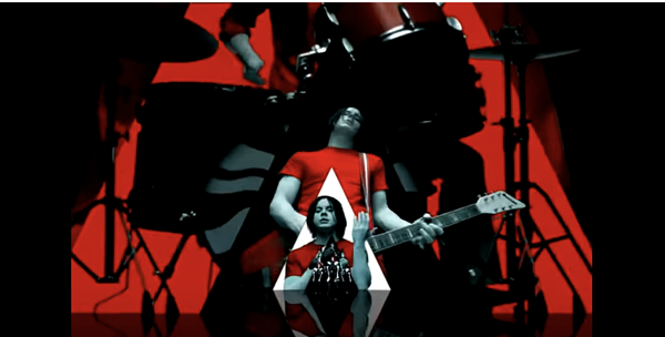 "'SEVEN NATION ARMY"" VIDEO VIA YOUTUBE, SCREENGRAB"