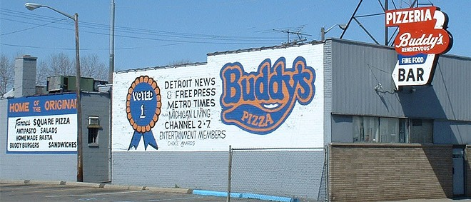 PHOTO/BUDDY'S PIZZA