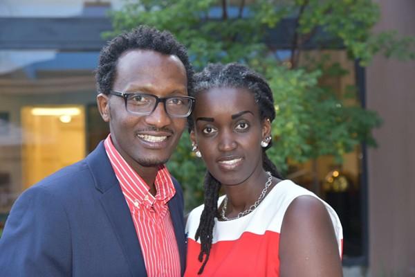 MAMBA HAMISSI AND NADIA NIJIMBRE/COURTESY PHOTO