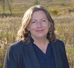 Michelle Deatrick.