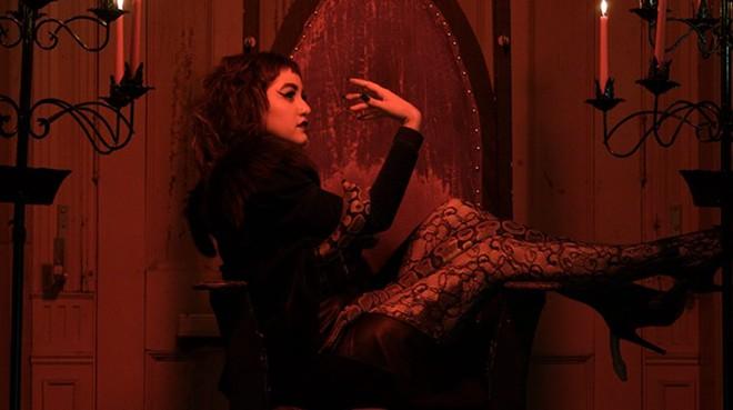 Willa Rae - PHOTO VIA WILLA RAE