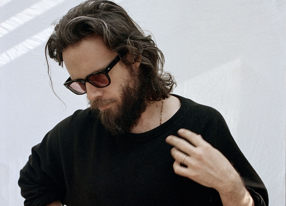 Josh Tillman aka Father John Misty - PHOTO PROVIDED BY SUB POP, BY EMMA TILLMAN.